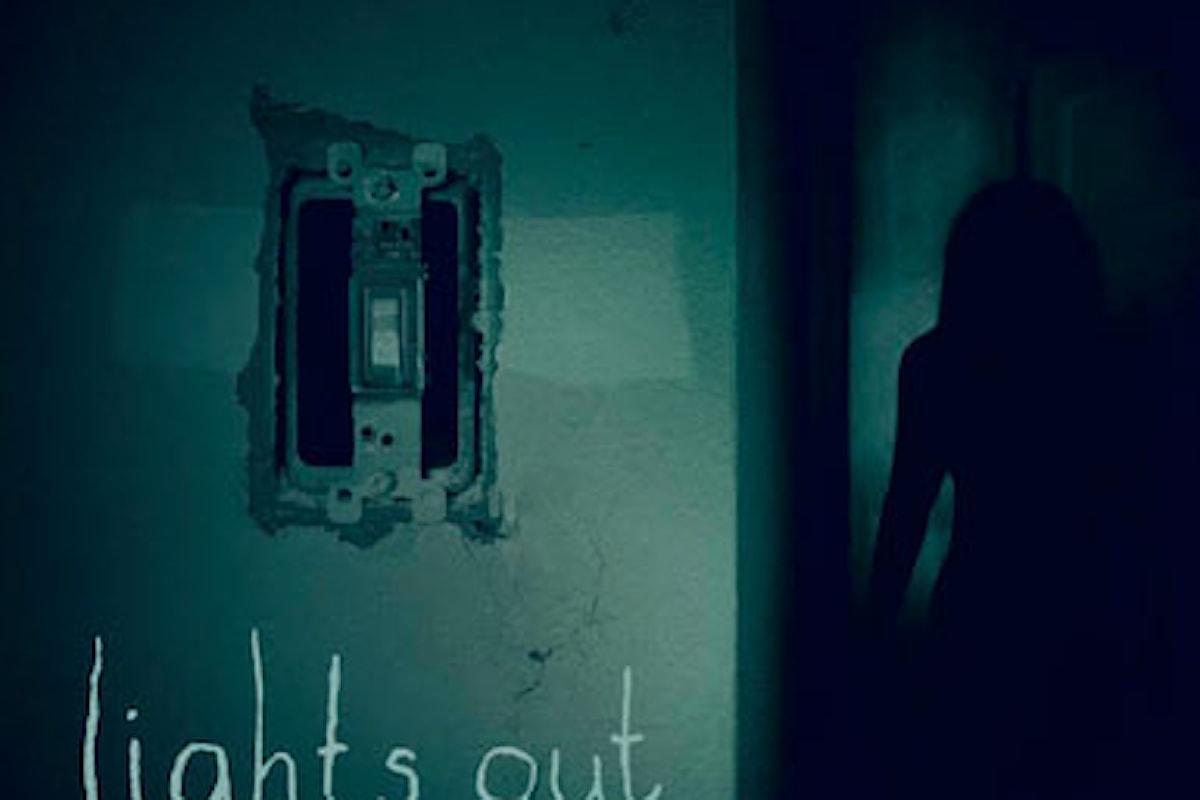 Recensione di LIGHTS OUT, il nuovo horror prodotto da James Wan