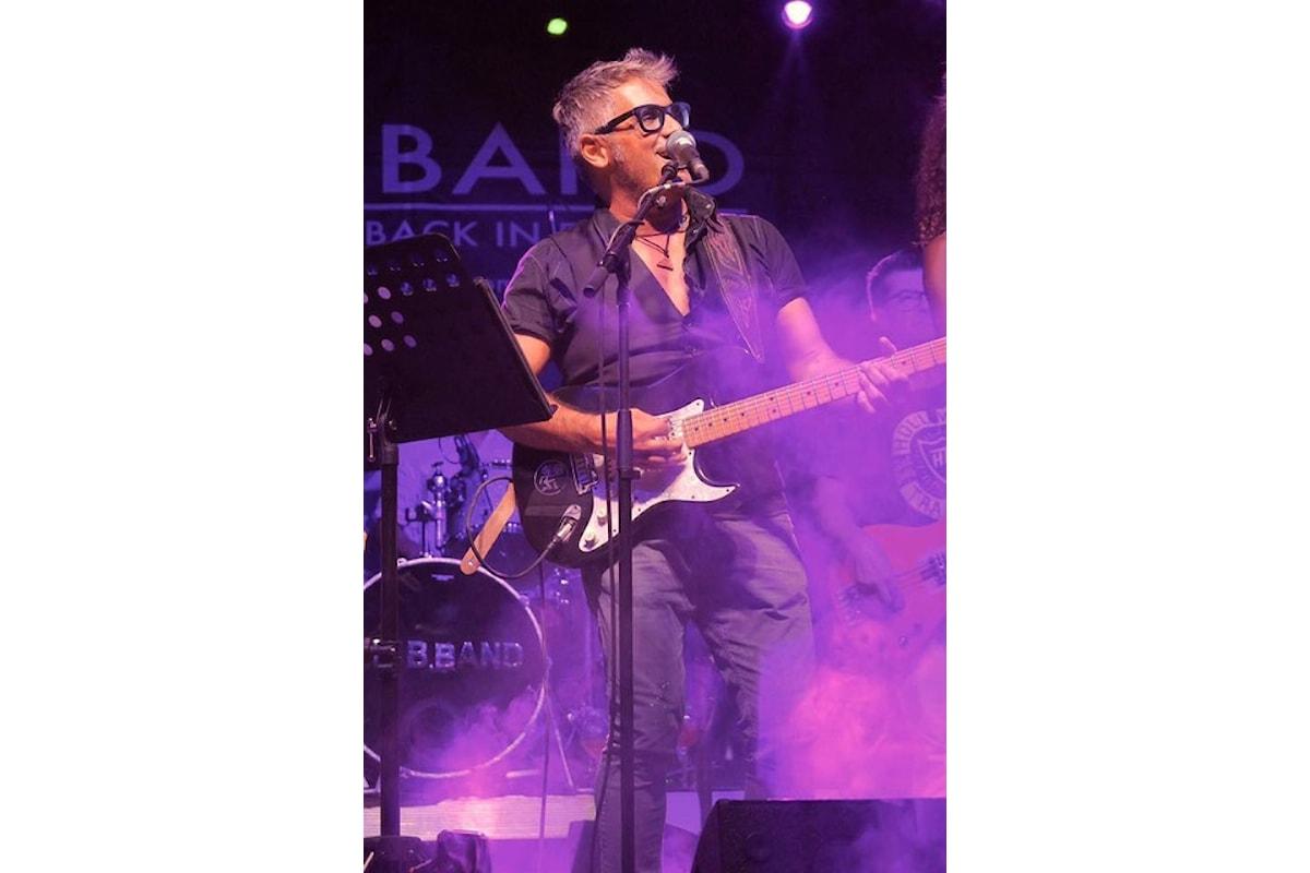 Salaorni & Al-B.Band: a giugno fanno ballare e cantare San Vito al Mantico (VR) e Sabbio Chiese (BS)