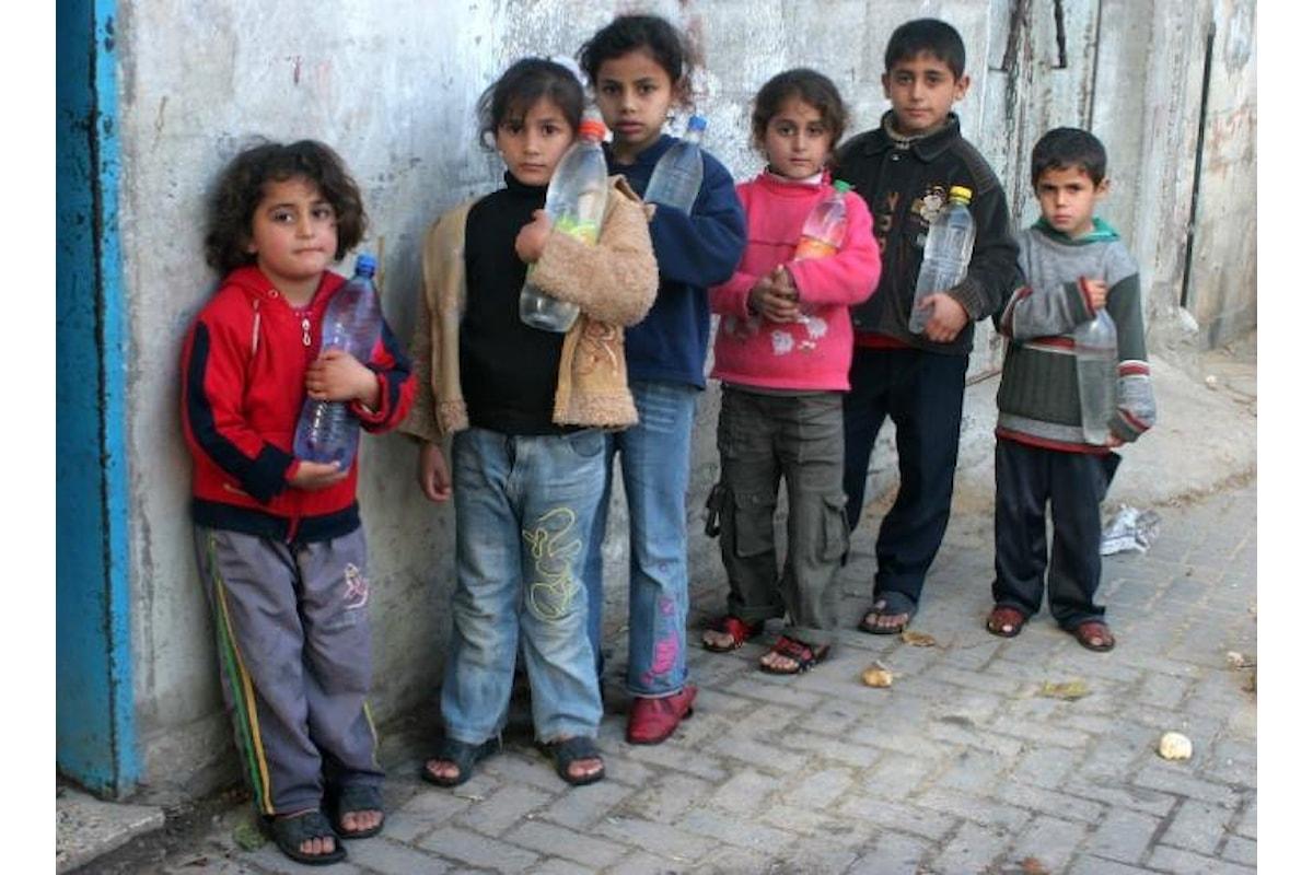 Save the Children ricorda il problema dei minori stranieri non accompagnati nel rapporto Crescere lontano da casa