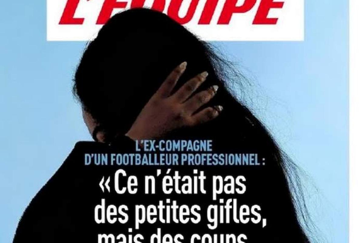 La violenza scuote il calcio francese
