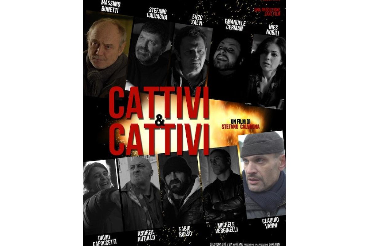 Cattivi & Cattivi di Calvagna, film rivelazione dell'anno