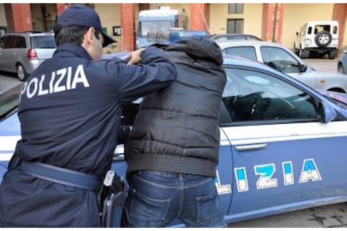 Droga, arrestato 20enne a Salerno.