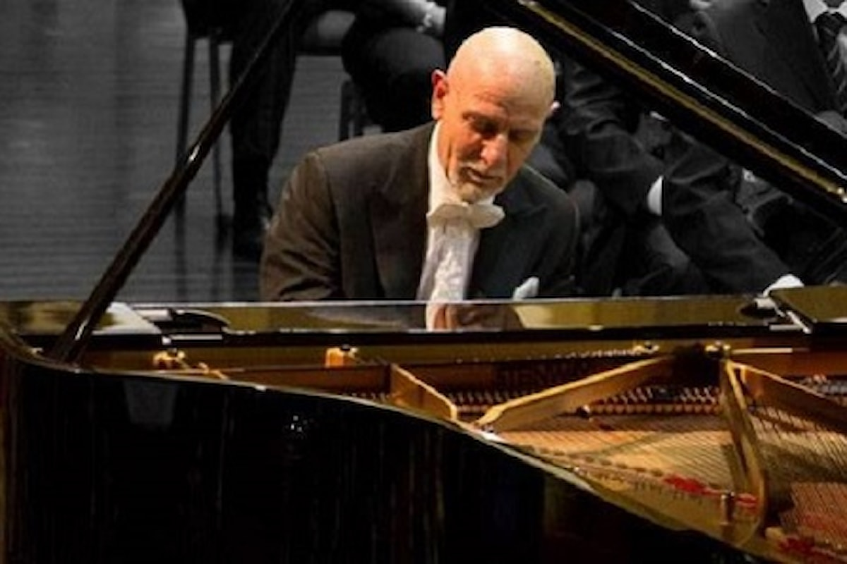 30° Liszt Festival. L'omaggio a 130 anni dalla morte