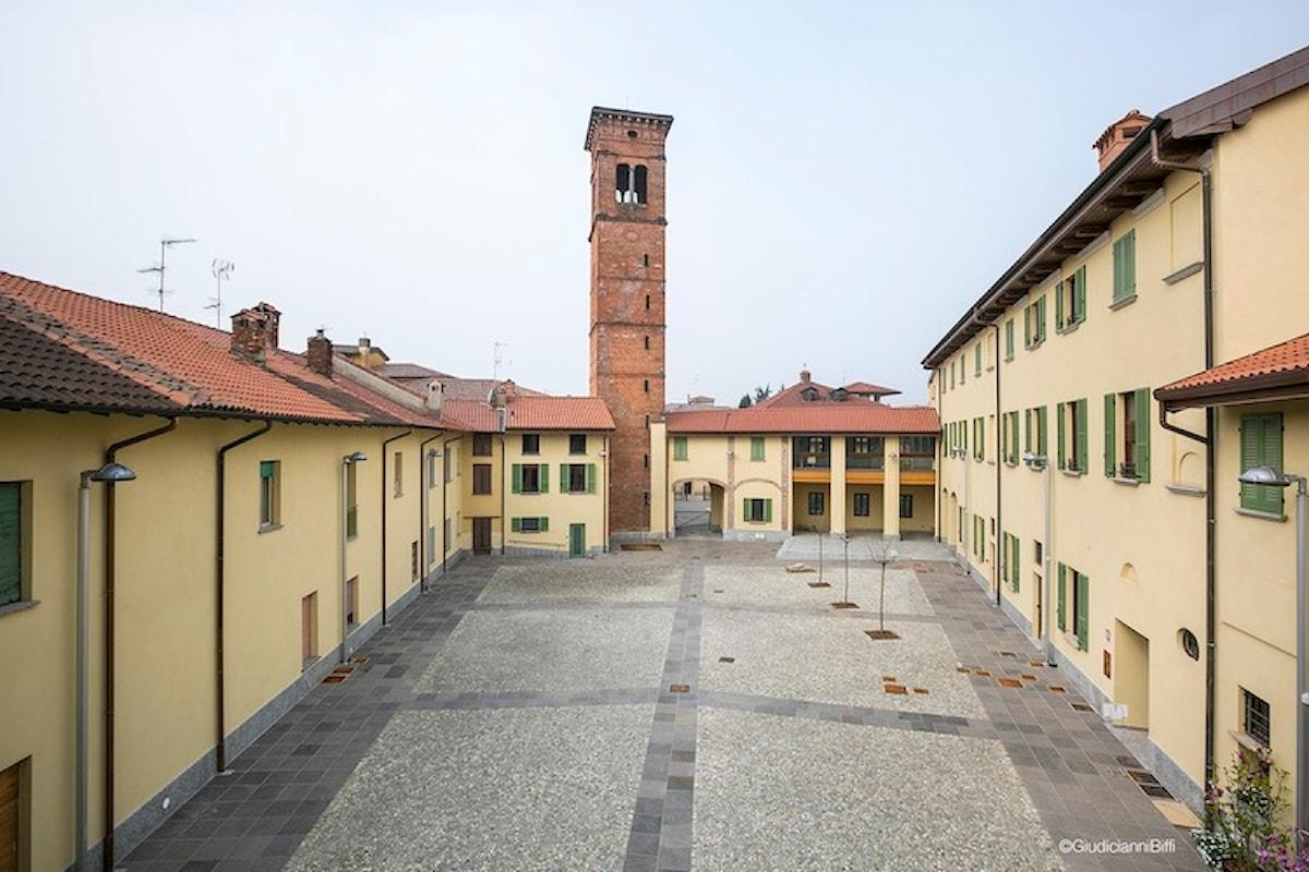 Inaugurazione Palazzo Archinti