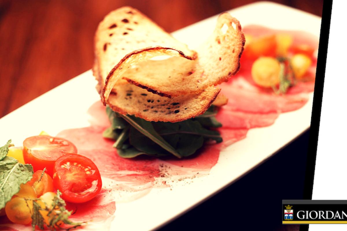 L'Estate nel piatto: il Carpaccio in 4 appetitose varianti!
