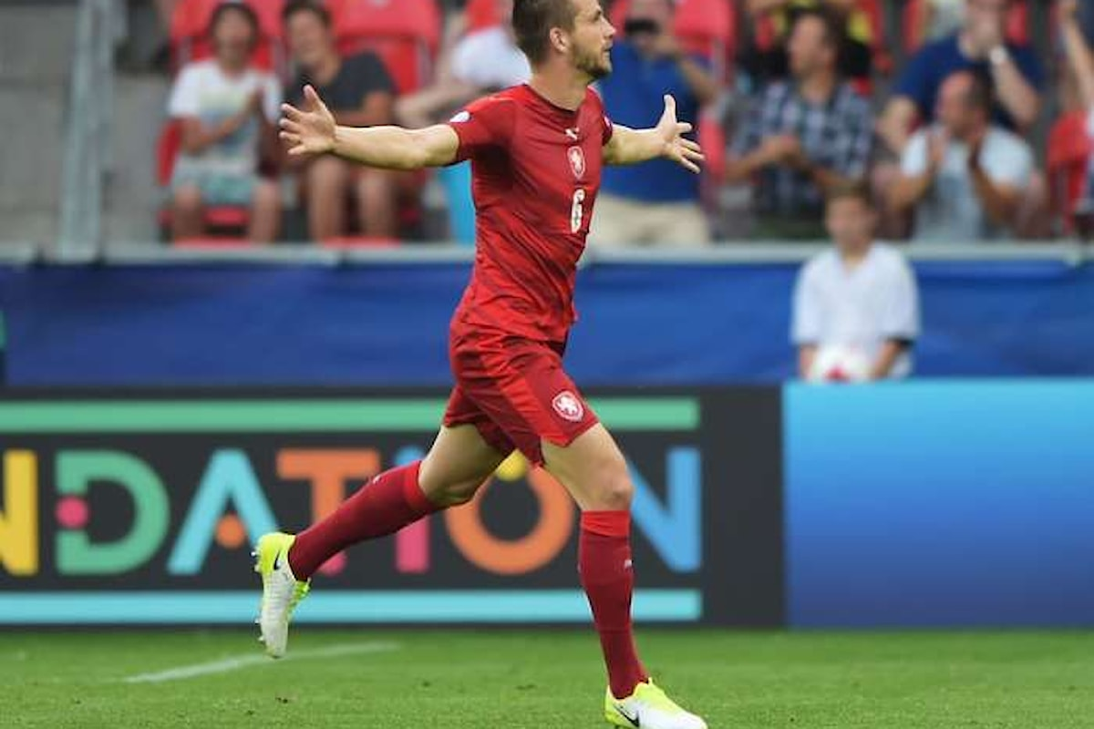Europei Under 21, la Repubblica Ceca batte l'Italia per 3-1