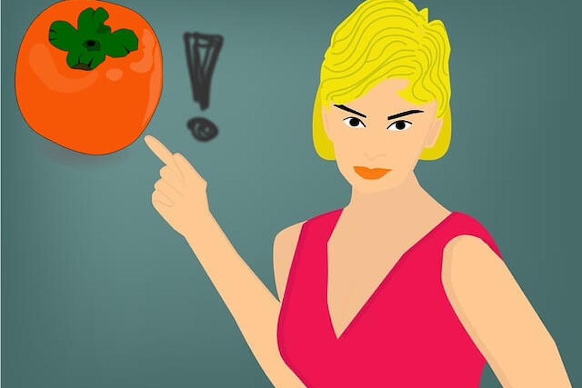 I cachi, un frutto delizioso che sa essere anche pericoloso