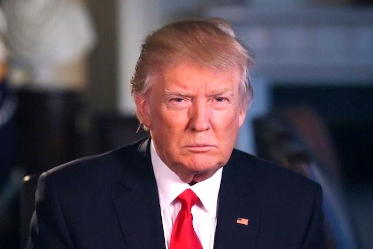 Trump minaccia Google perché nei risultati delle ricerche verrebbero mostrate solo notizie che lo danneggiano