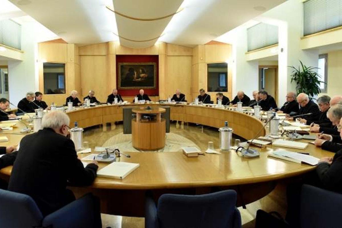 Consiglio permanente CEI. Adesso persino Bagnasco bacchetta Renzi