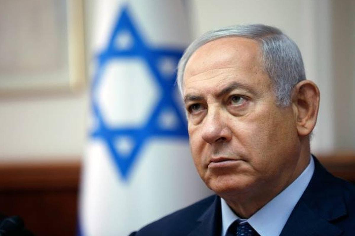 La polizia israeliana non ha dubbi: Netanyahu deve essere incriminato