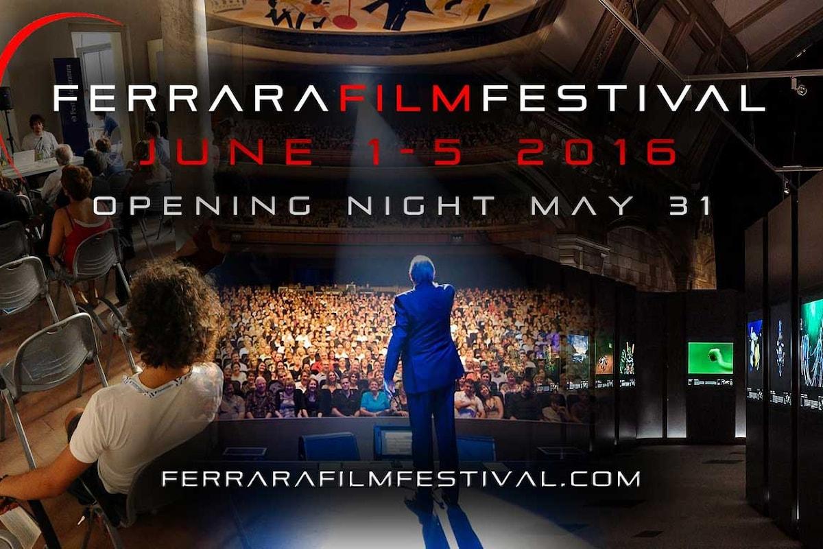 Il Cinema invade Ferrara!