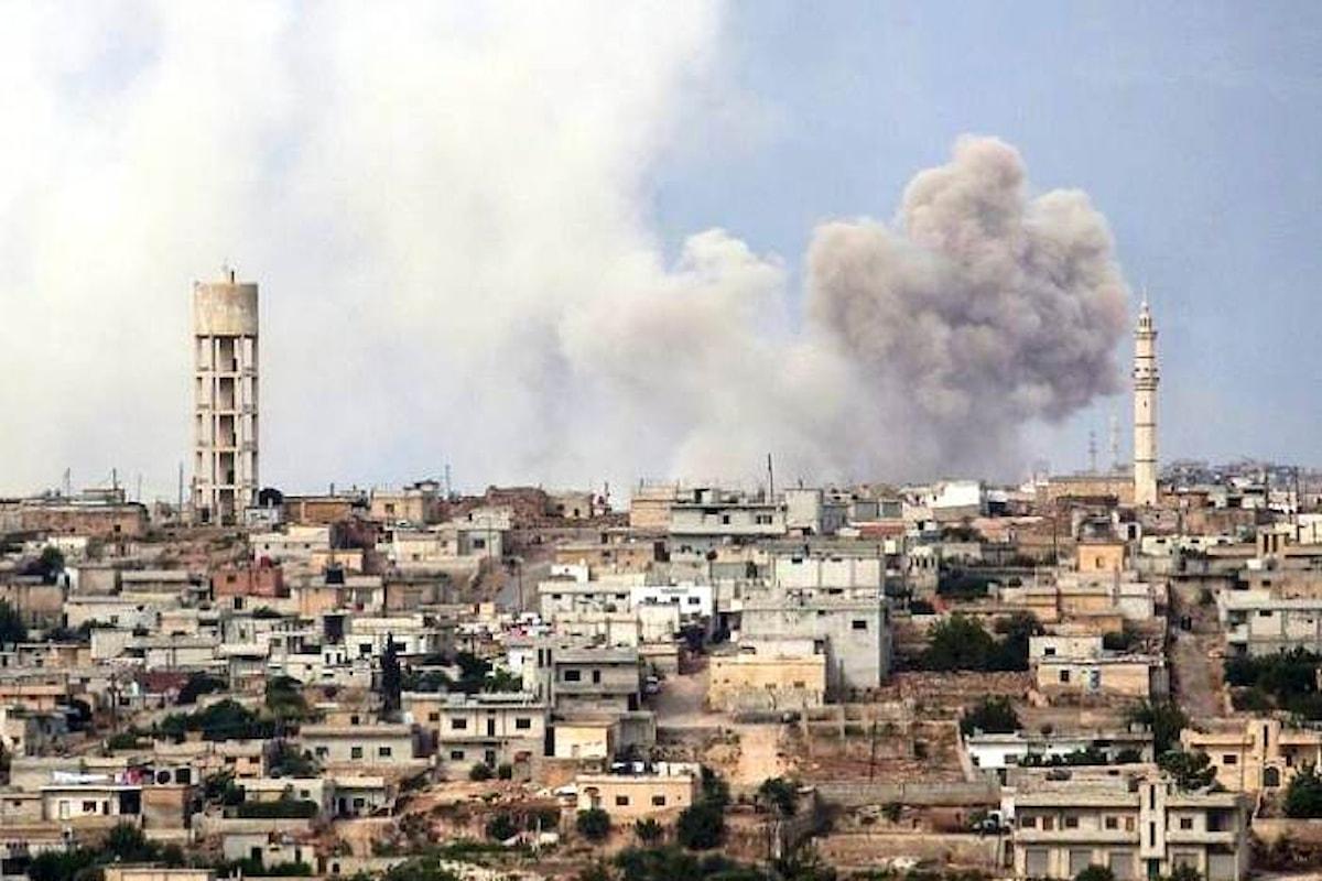 Venerdì a Teheran, Russia, Turchia e Iran decideranno la sorte di Idlib