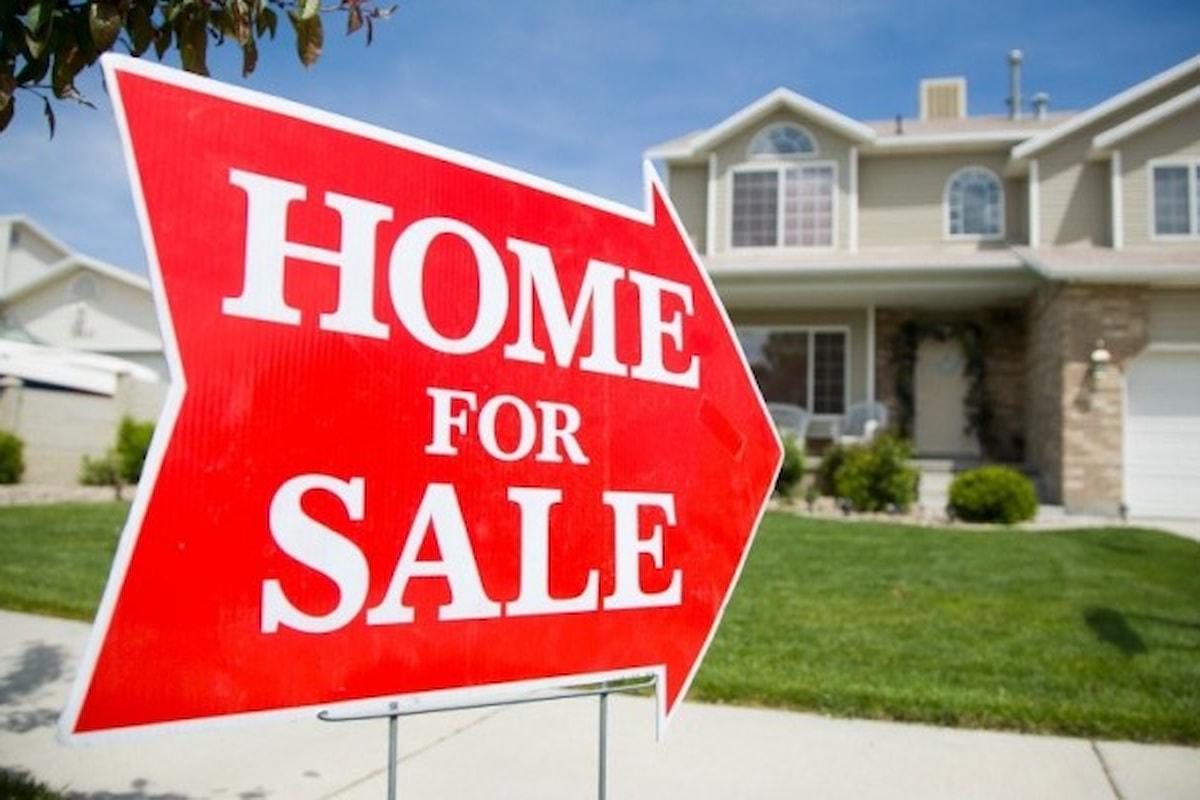 Mercato immobiliare USA: il 2016 chiude molto bene