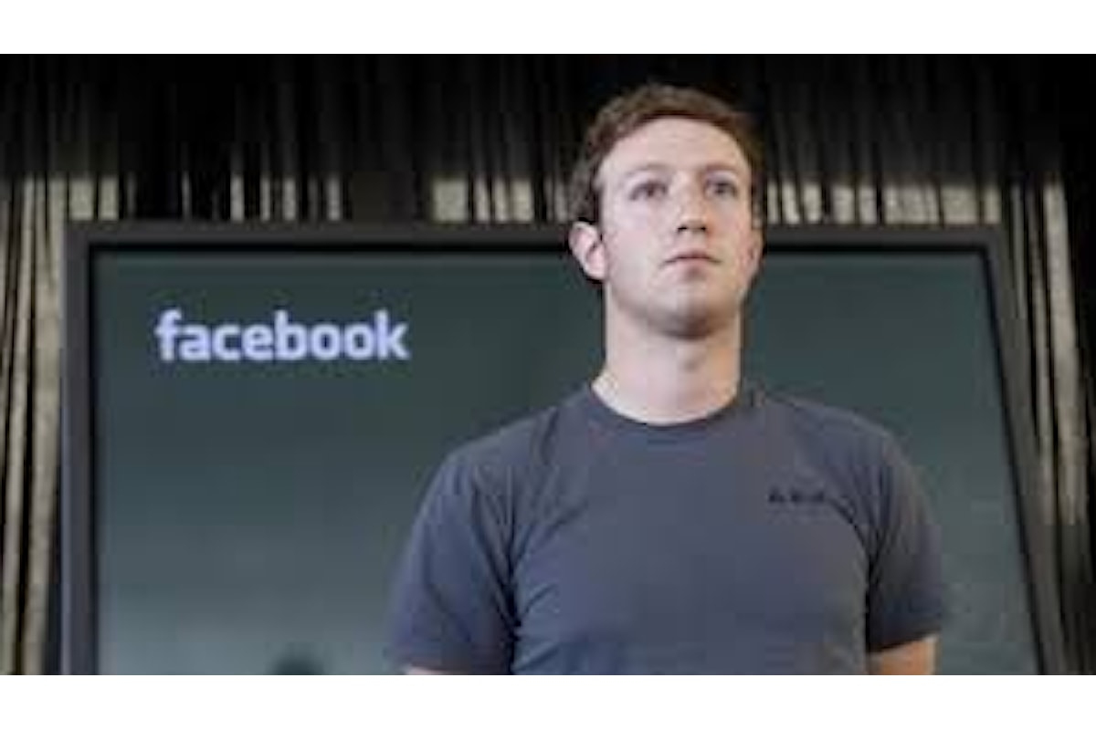 Facebook accusato di manipolazioni. Non un algoritmo, ma dei redattori decidono la popolarità delle notizie