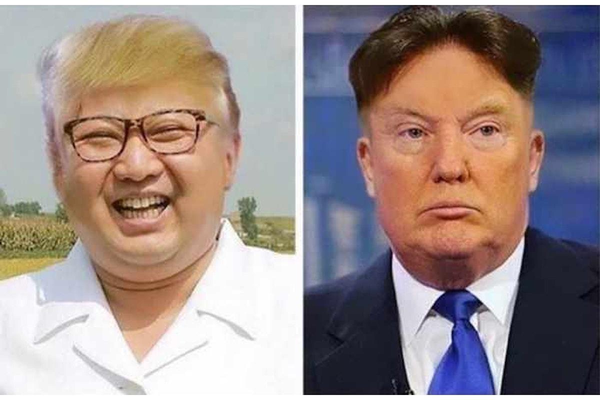 Proseguono i colloqui per il vertice del 12 giugno a Singapore tra Usa e Corea del Nord
