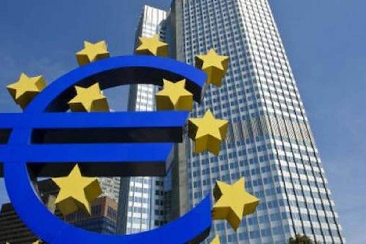 La BCE prepara il terreno per la fine delle politiche accomodanti