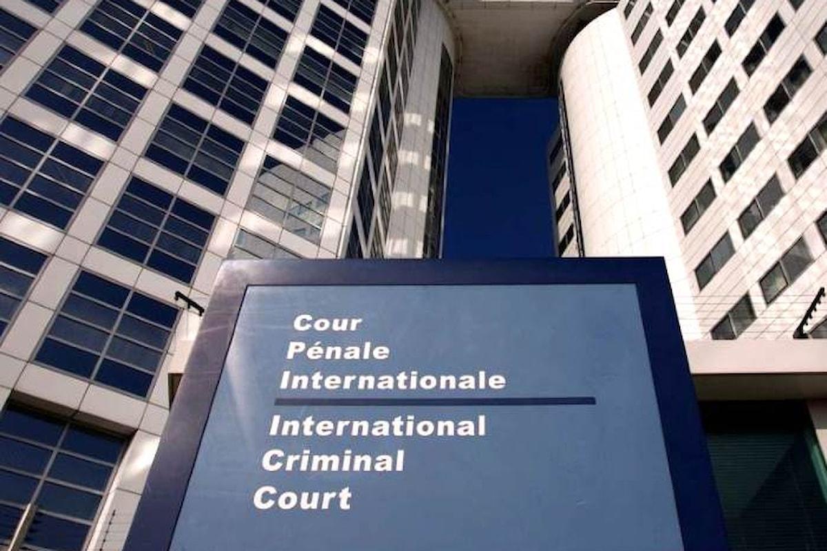 Trump dichiara guerra alla Corte Penale Internazionale dell'Aja