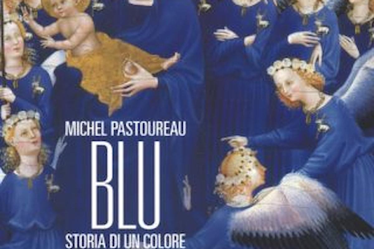 Il blu, ovvero del colore più bello secondo i moderni