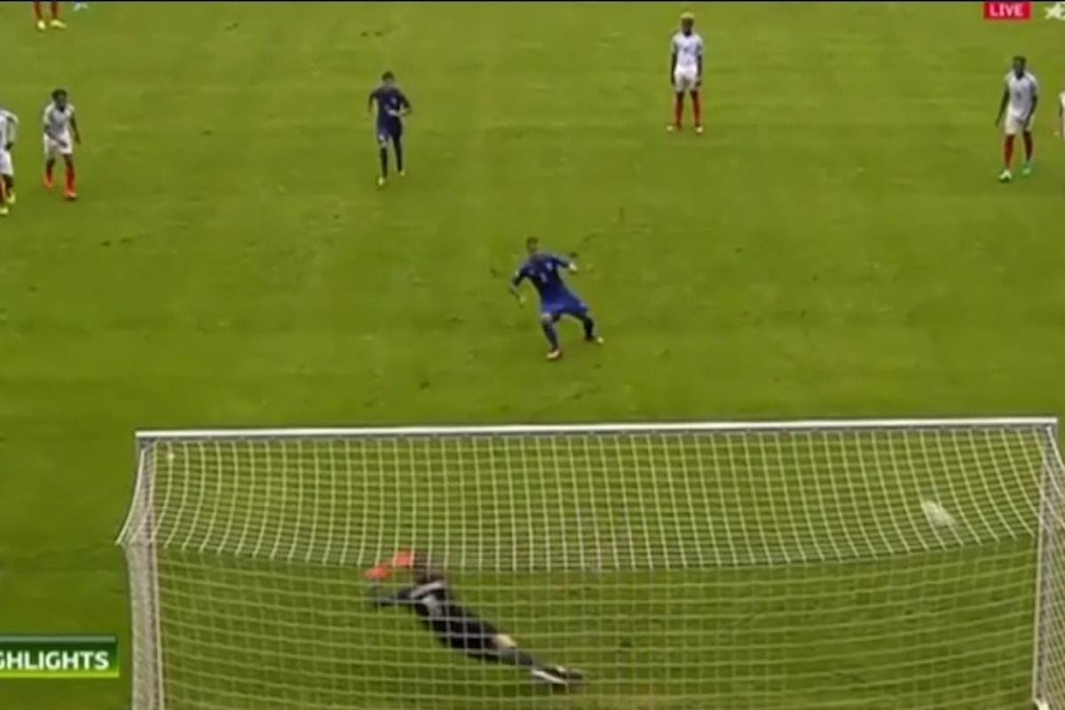 L'Italia Under 19 batte l'Inghilterra e va in finale. Doppietta per Dimarco