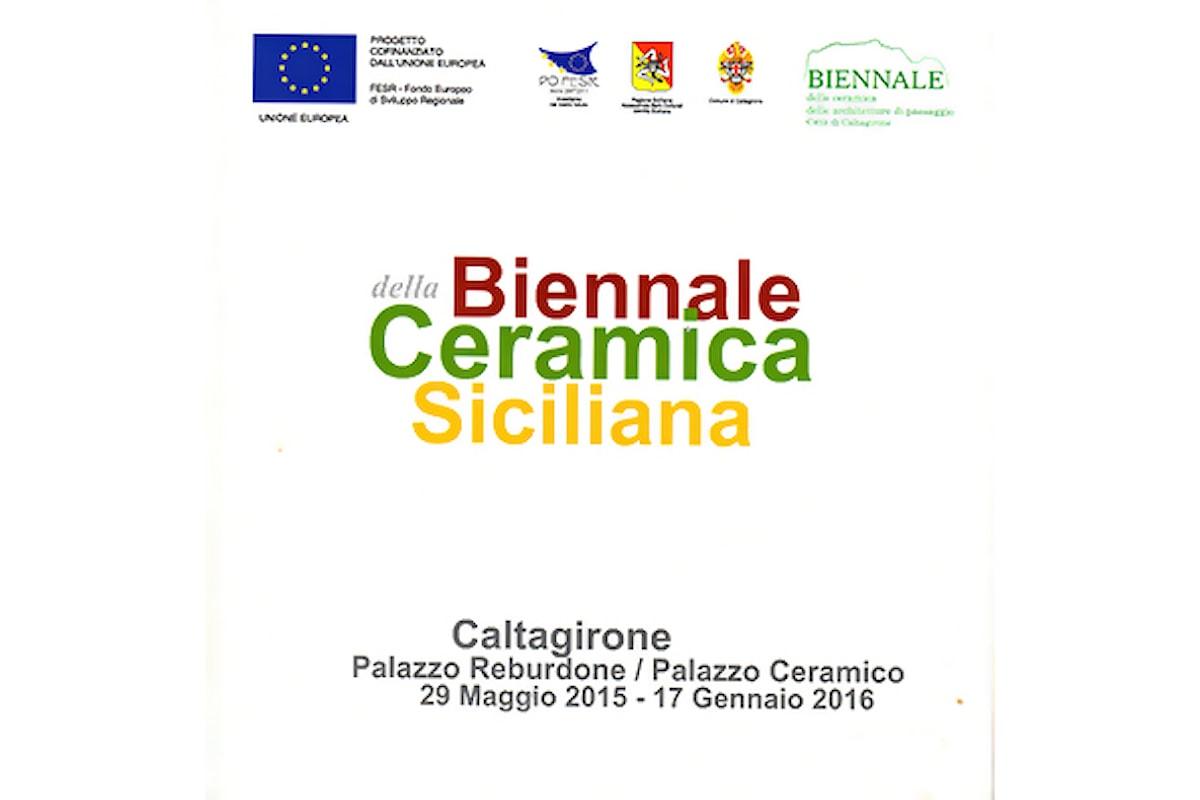 Ceramiche Patrizia riscontra un successo lusinghiero nella Biennale della Ceramica di Caltagirone
