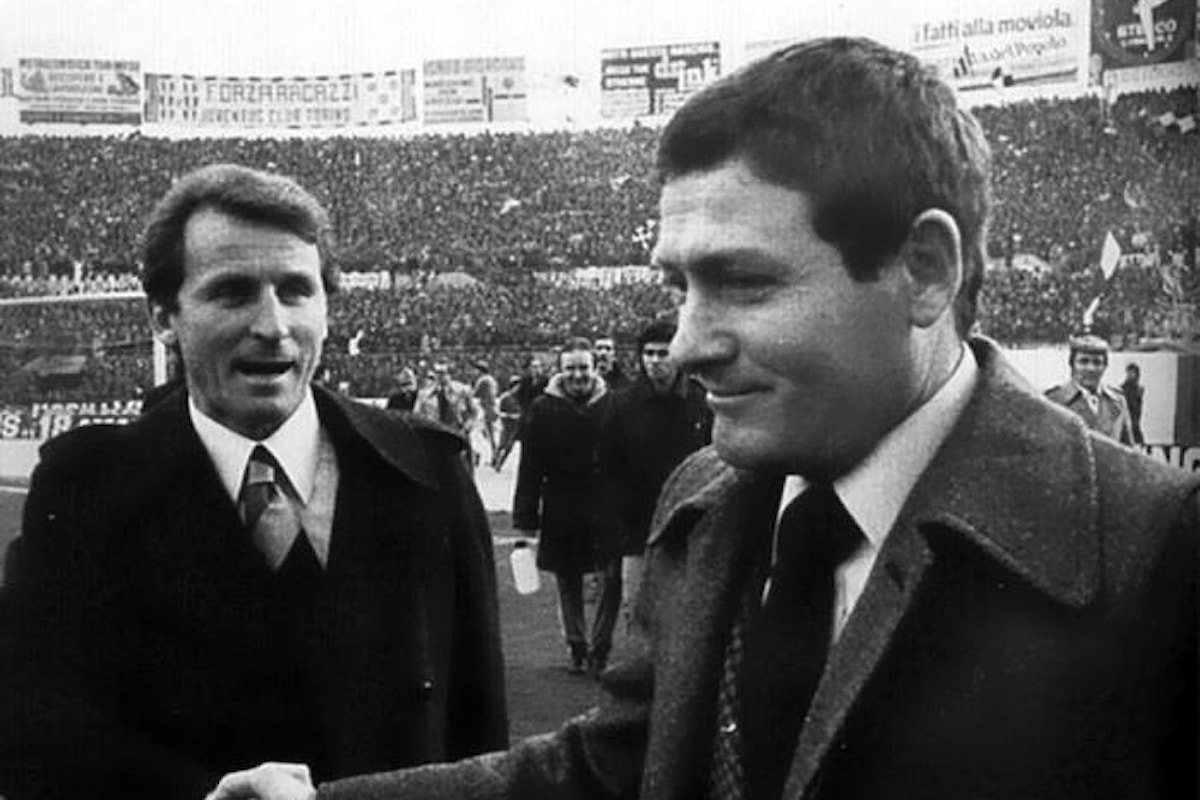 È morto Gigi Radice, l'ultimo allenatore che riuscì a far tornare grande il Torino