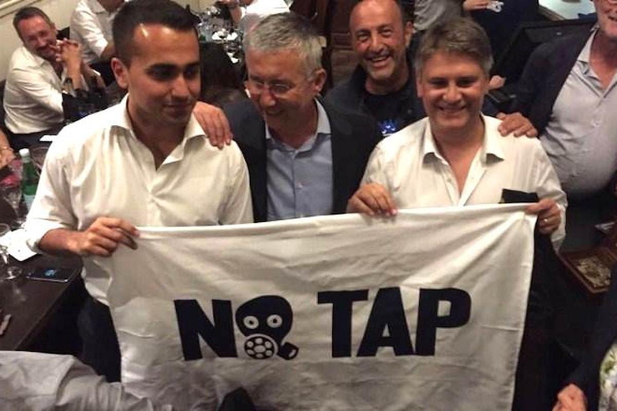 Di Maio scopre l'esistenza di penali per il Tap, ma ai suoi ministri che chiedevano se esistessero non aveva mai fatto sapere nulla