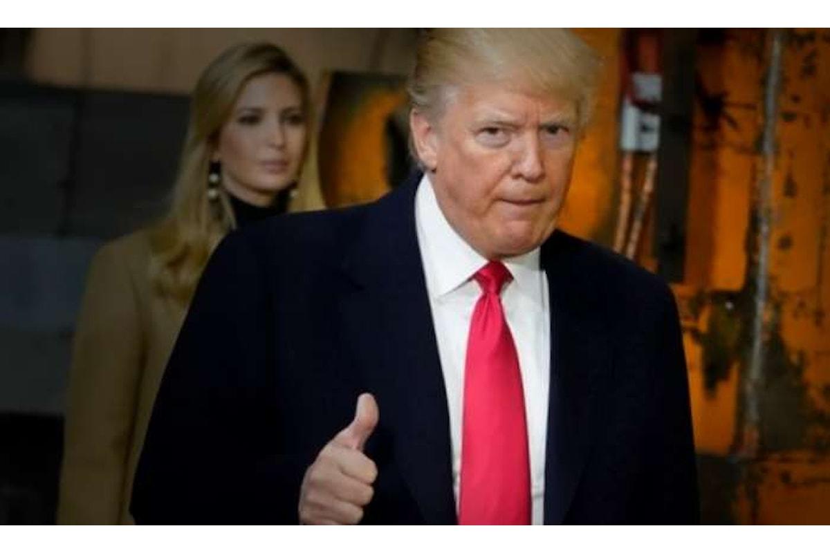 Shutdown ovvero il braccio di ferro sulla legge di spesa 2018 tra Trump e democratici
