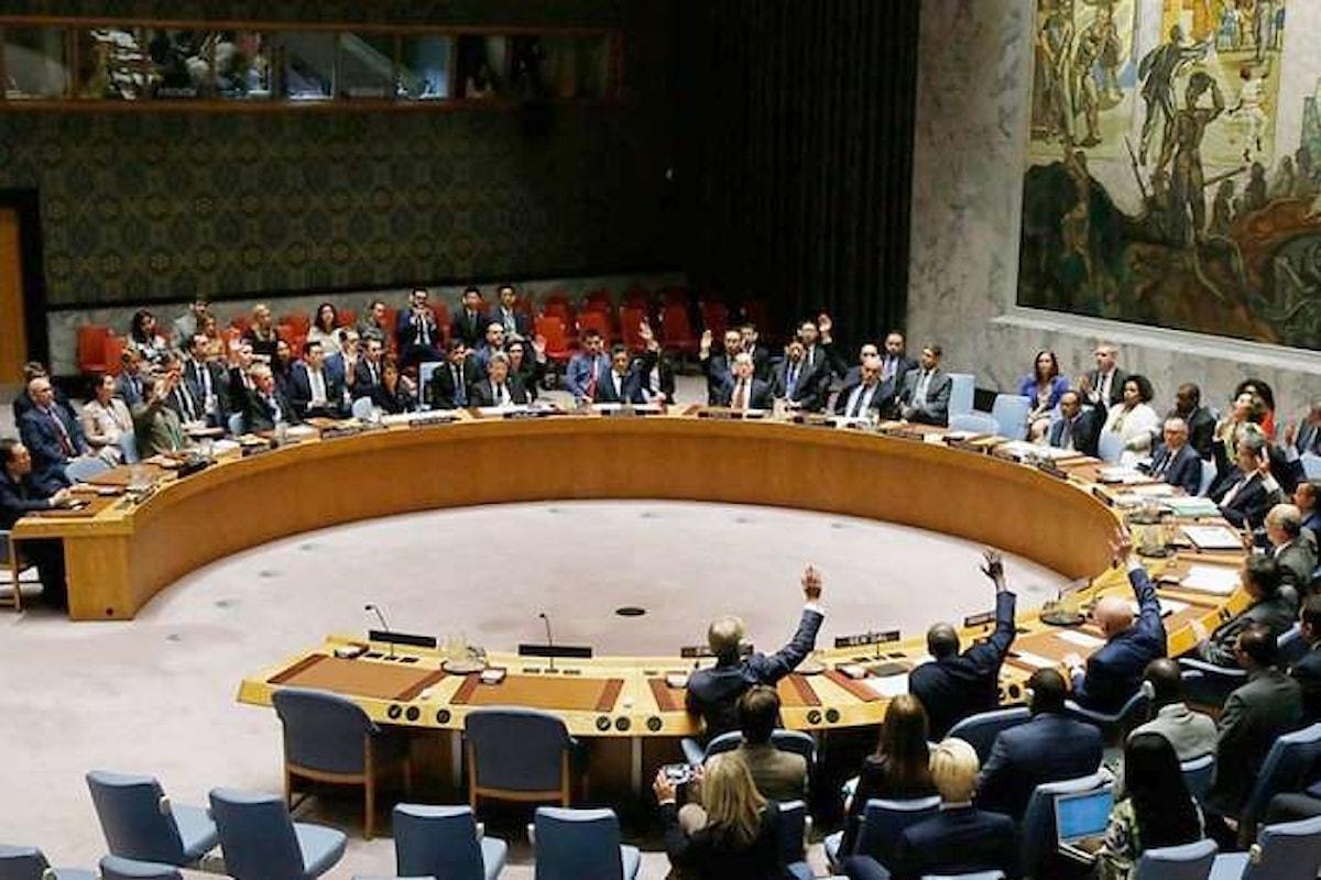 Pyongyang minaccia gli Stati Uniti dopo le nuove sanzioni imposte al Paese dal Consiglio di sicurezza dell'Onu