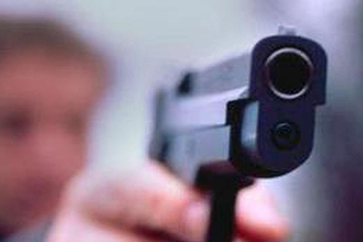 Rapina a mano armata fuori dalla banca, succede a Teggiano (SA)