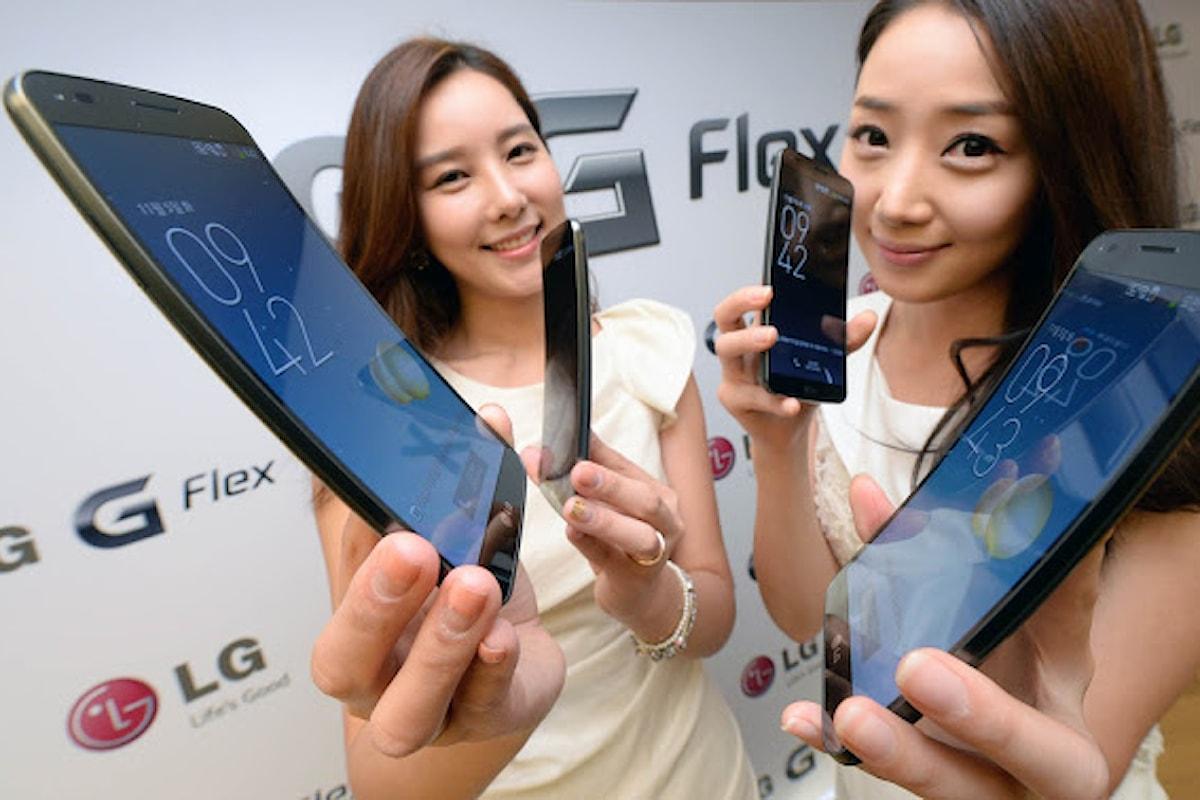 LG Flex 3 , uscita e prezzo