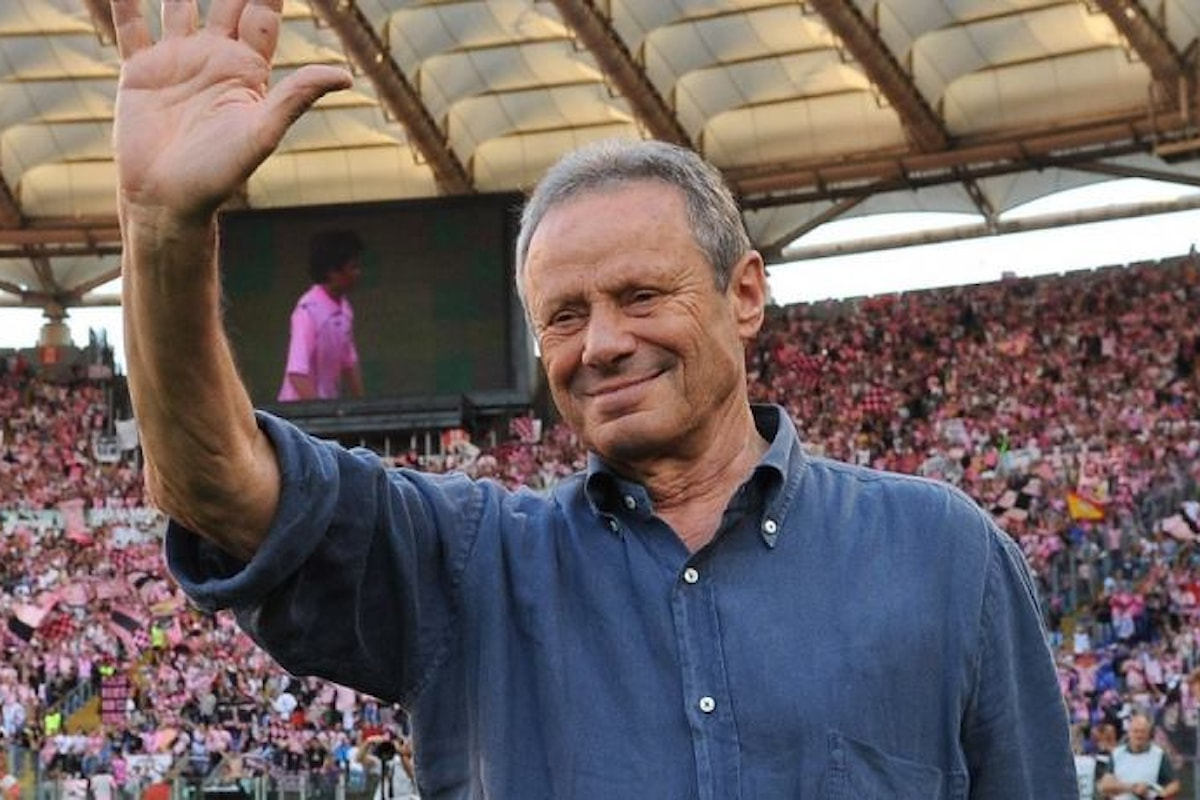 Confermato il passaggio di proprietà del Palermo calcio. L'addio di Zamparini