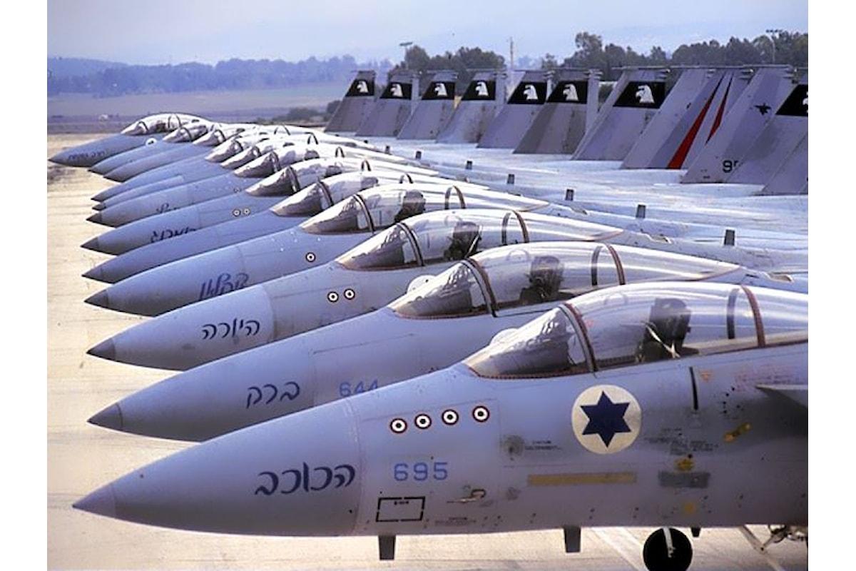 Trump e Netanyahu stanno preparando un attacco all'Iran?