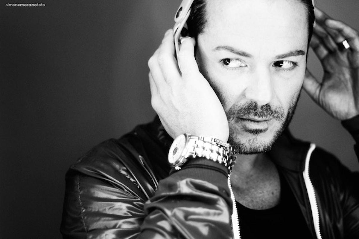29/7 Robert Blues al Privilege di Ibiza con Jay Santos