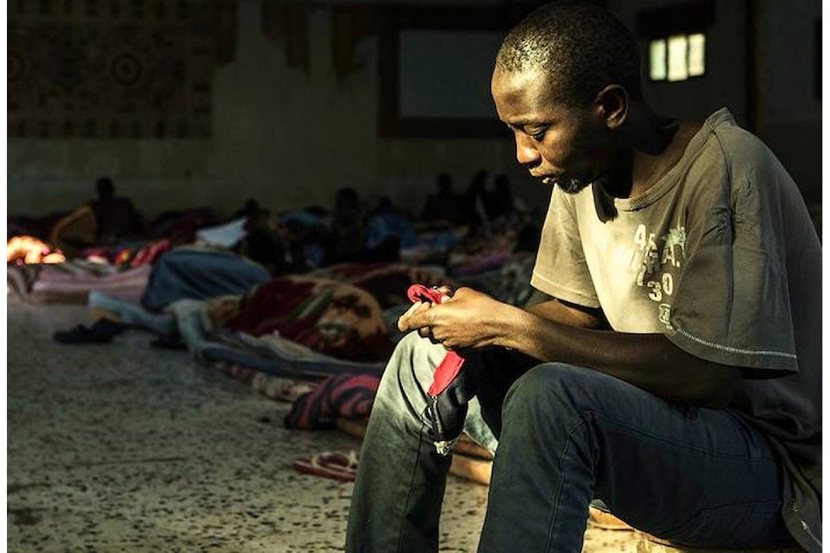 Il rapporto Onu di dicembre 2018 sulla situazione di migranti e rifugiati in Libia parla di orrori inimmaginabili