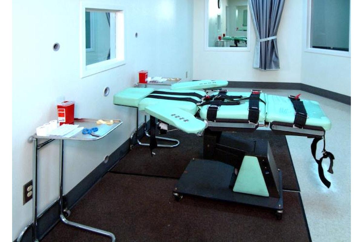 Anche per la Chiesa cattolica la pena di morte è inammissibile e va abolita in tutto il mondo