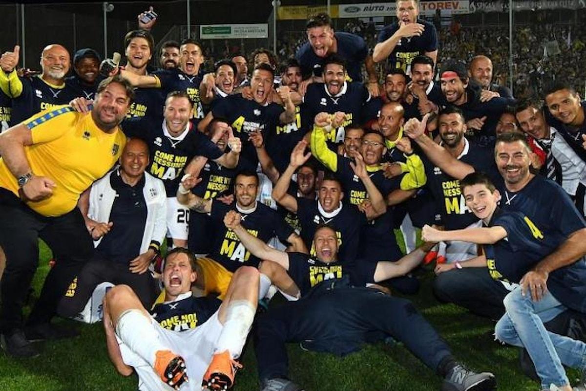 Parma deferito, Serie A a rischio? Quali squadre potrebbero sostituire il Parma in A?
