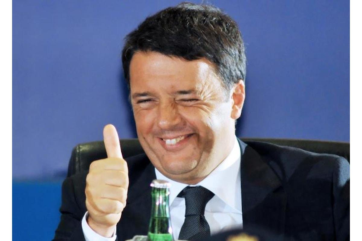 La bella vita di Matteo Renzi alle spalle dei fiorentini che lo hanno eletto