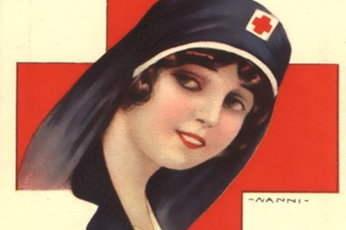 A Voghera il 4 novembre si leggono le pagine dei diari delle crocerossine della Grande Guerra
