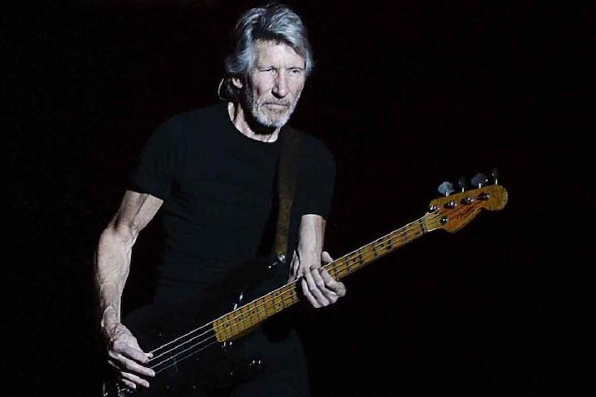 Il nuovo album e il tour di Roger Waters: ci siamo!