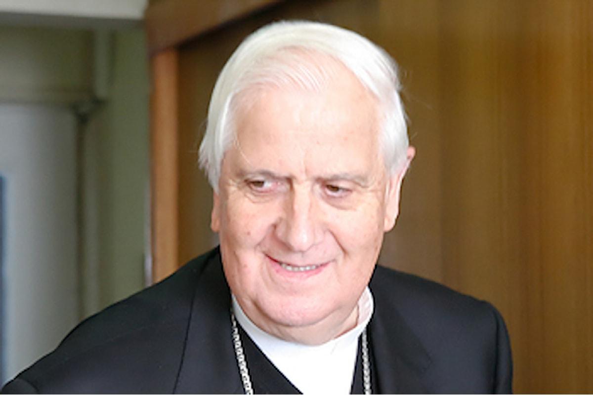 Pedofilia: si dimette il capo della commissione vescovile sugli abusi.