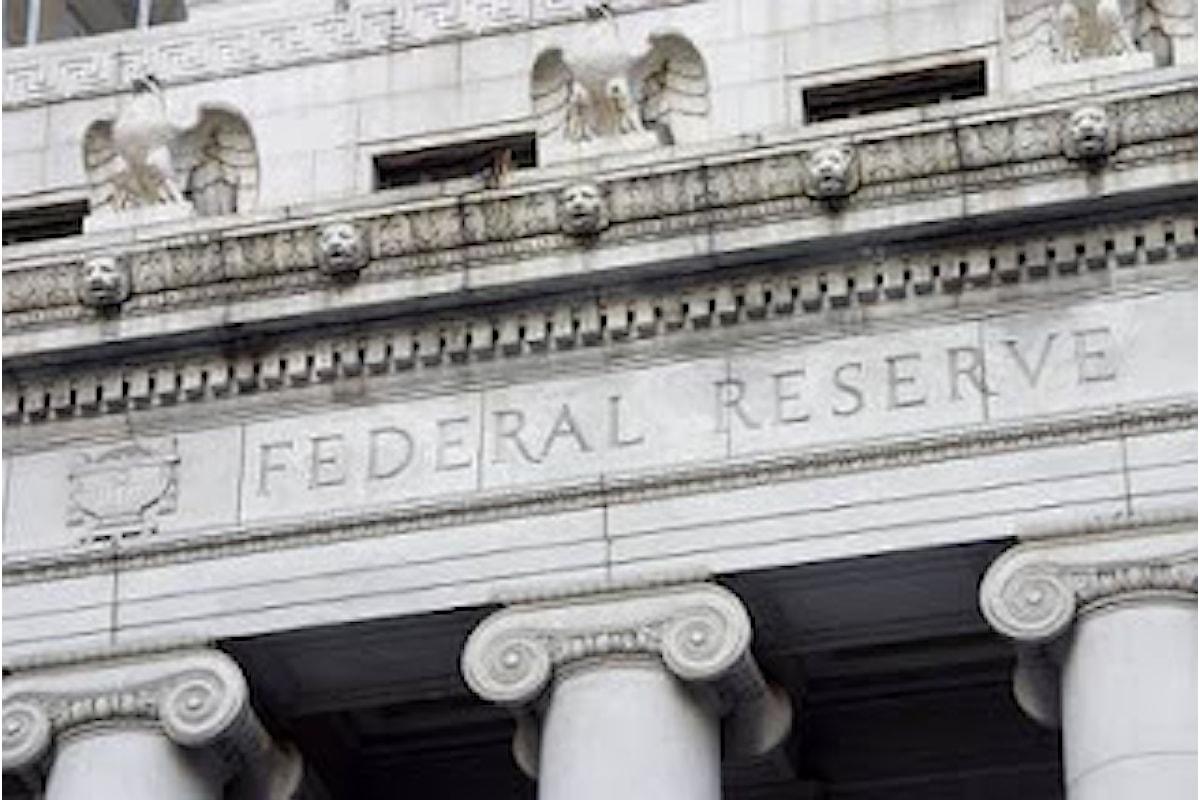 Dati marco USA poco convincenti, torna il dibattito sul rialzo dei tassi
