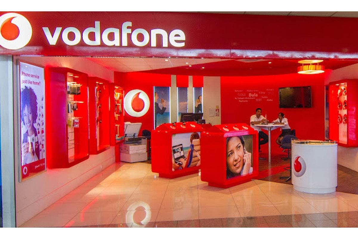 Vodafone sarà la prima a portare la Fibra a 500Mbps