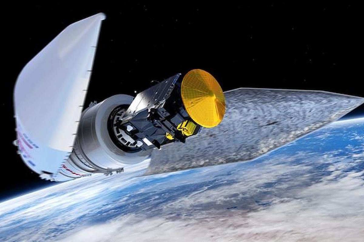 ExoMars: al via la missione spaziale europea su Marte