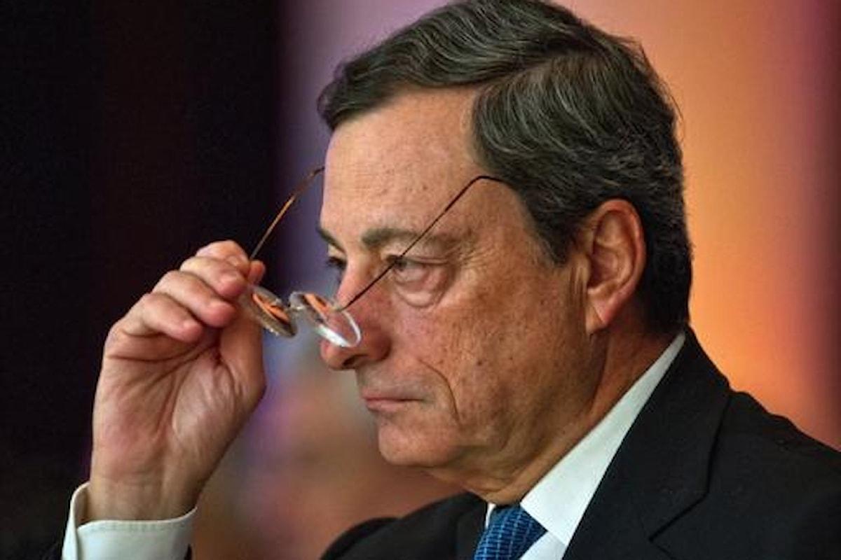 RIUNIONE BCE: il dopo brexit