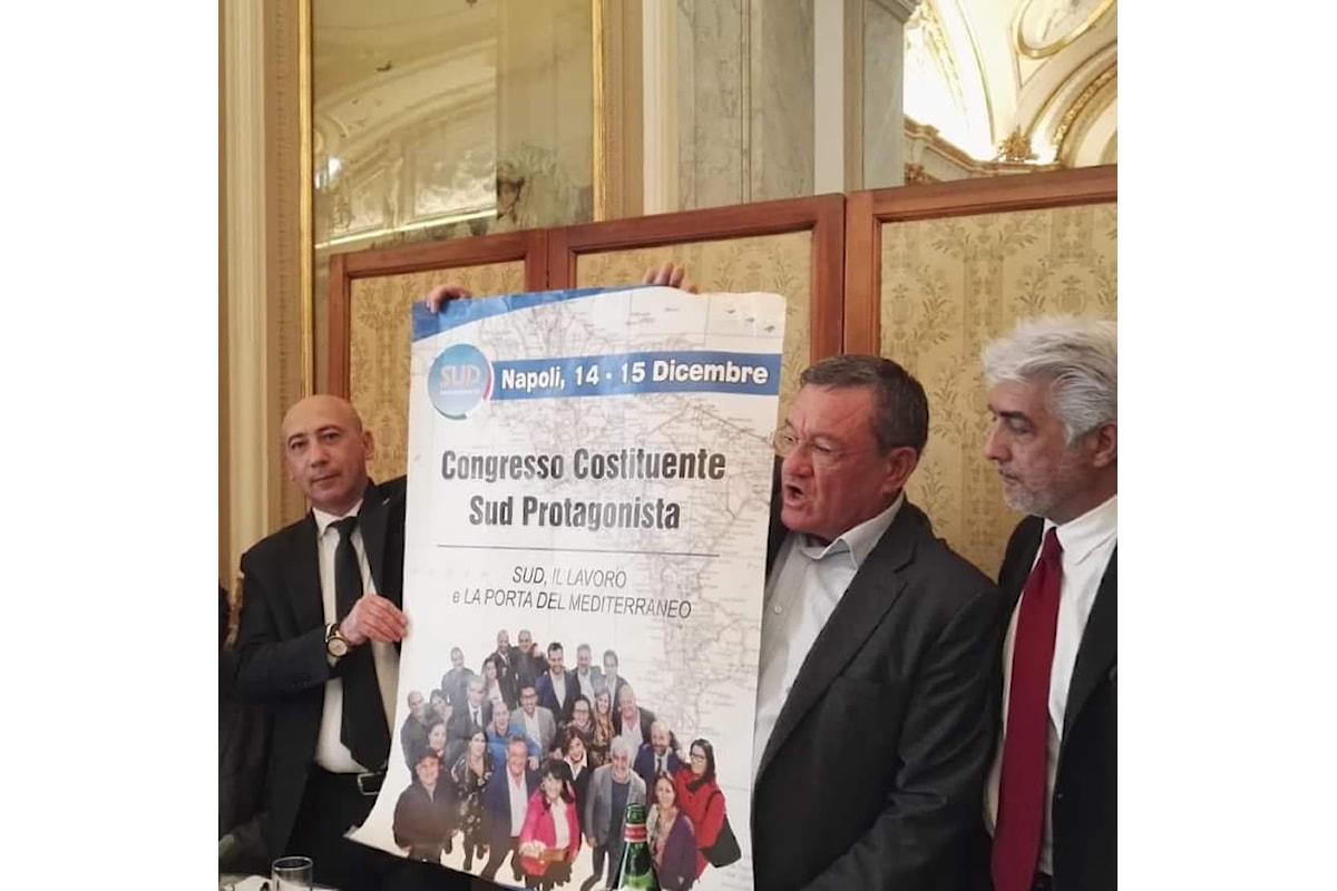Università. Ronghi (Sud Protagonista): Normale? Consegnerò al sindaco di Pisa la storia della nostra prestigiosa università.