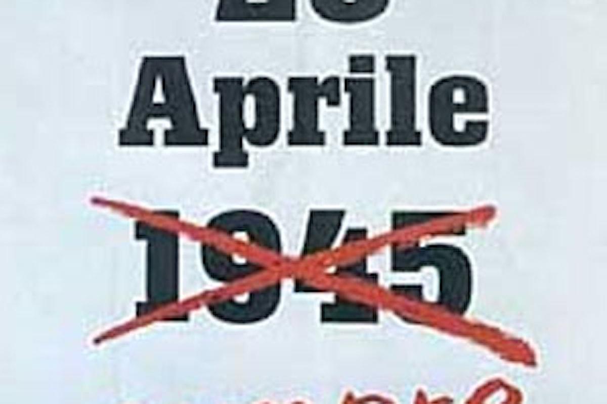 Le lezioni che ci dà il 25 aprile