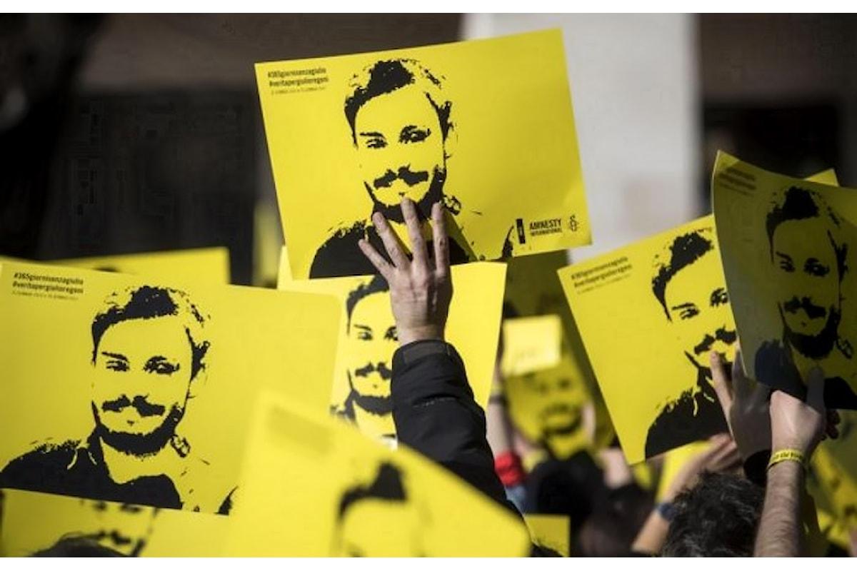 I familiari di Giulio Regeni giudicano un fallimento il ritorno dell'ambasciatore italiano al Cairo
