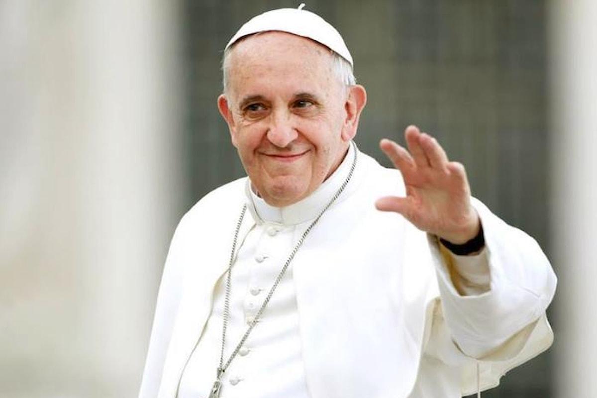 Il messaggio di Papa Francesco ai partecipanti alla 39.esima edizione del Meeting per l'amicizia fra i popoli