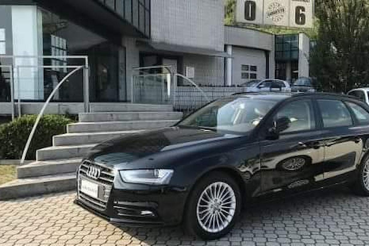 Su auto blu Vincenzo De Luca è full optional, la denuncia di Forza Italia