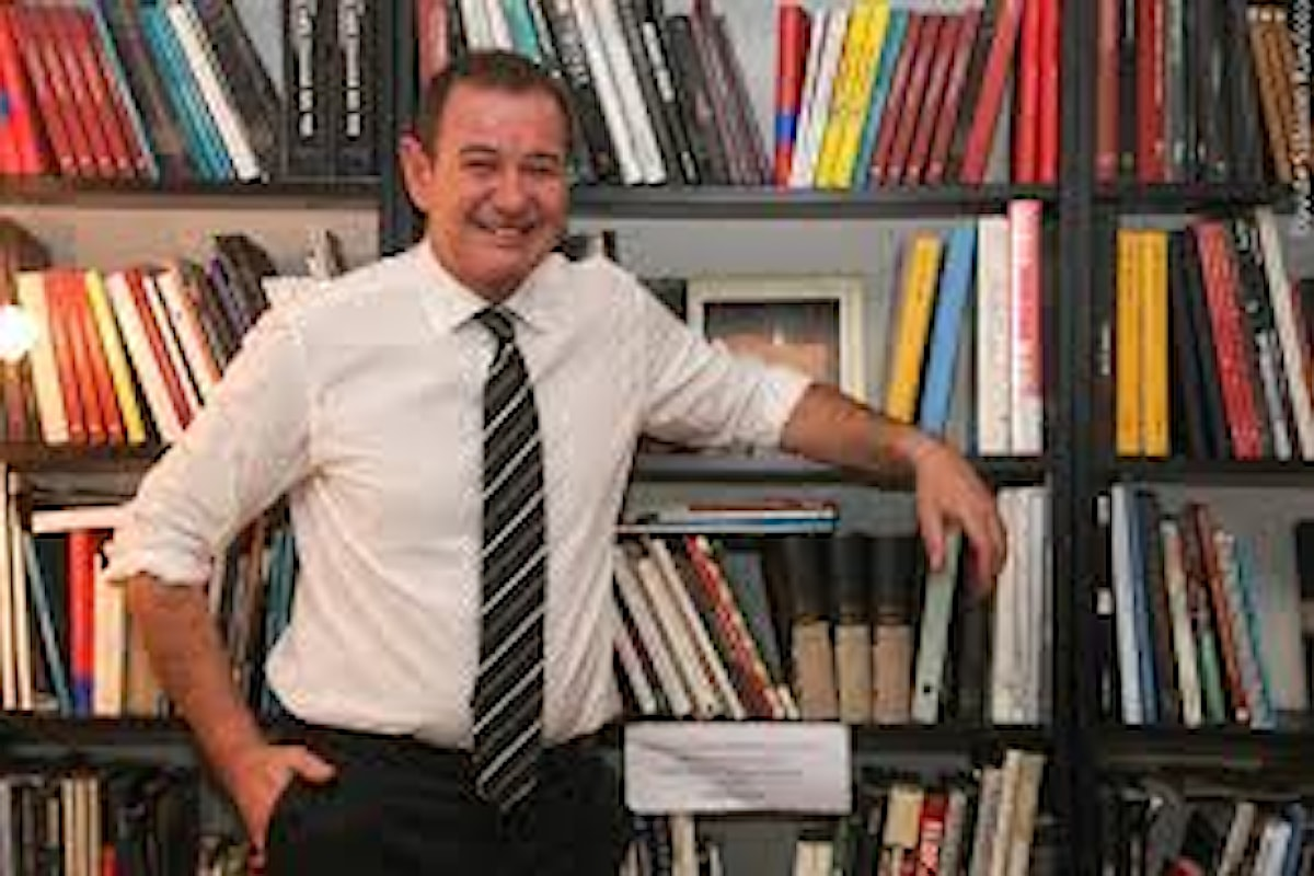 Marco Carra. no discariche nelle Colline Moreniche